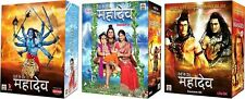 Devon ka Dev Mahadev Dvd Set