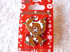 Disney * CHEWBACCA - CHRISTMAS LIGHTS * Star Wars Holiday Pin