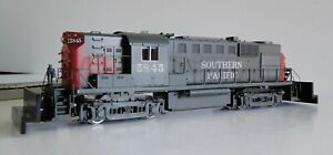 Proto 1000 HO Scale 30295 SP Southern Pacific Diesel Locomotive RS11 #5845 NEW