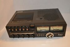 Vintage Sony Stereo Cassette-Corder TC-158SD *Tested*
