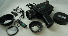 Eumig 125XL Super-8 Cine Camera