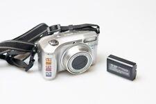 Nikon COOLPIX 4800 4.0MP Digital Camera - Silver