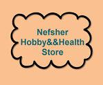 Nefsher Hobby And Health Store