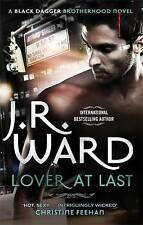 Lover at Last by J. R. Ward (Paperback, 2013)