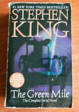 The Green Mile - by Stephen King - 1999 Paperback - Pocket Books
