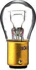 Turn Signal Light Bulb-Standard - Twin Blister Pack Philips 1034B2