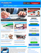 Cpa Marketing Website Business For Sale Work From Home Business Opportunity