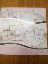 Hunkydory Craft Stack  - Tons of fun - Stack018