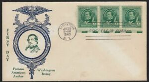 1940 Irving Sc 859-21a Tarrytown NY 1st Sadworth cachet