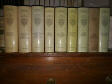 Storia del mondo antico - Garzanti Cambridge 9 volumi