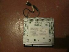 Sony CDX-M610 Parts or Repair