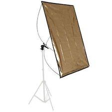Walimex Reflektorpanel 15106 70x100 cm + WT-803 Stativ 200cm 12525 Set Neu+OVP