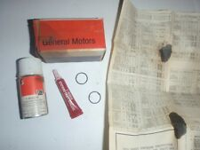 NOS GM DELCO Steering Shaft Adhesive Repair 1976-1980 Cadillac 71-82 Corvette