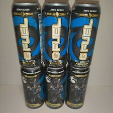 G Fuel 6 Pack Mortal Kombat Ice Shatter Cans
