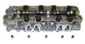 Toyota 22R/REC Cylinder Head Fully Assembled Gasket Set and Head Bolts