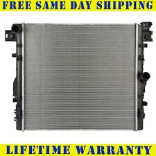Radiator For 2007-2017 Jeep Wrangler 3.6L 3.8L Lifetime Warranty Free Shipping