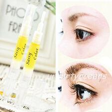 Rapid Lash Eyebrow Growth Serum Liquid Thicker Longer Eyelash Lash Enhancer