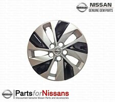 "Genuine Nissan 2019-2020 Altima 16"" Wheel Cover Set of 4 NEW OEM Will fit other"