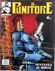IL PUNITORE ANNO II N.12 STAR COMICS THE PUNISHER 1990 MARVEL