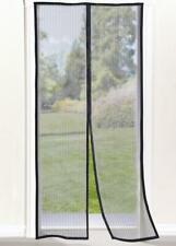 Tenda Zanzariera Magnetica Universale Balcone o Finestra da 90 X 210 cm