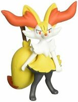 Pokemon Monster Collection Moncolle MC-020 BRAIXEN (Tairenar) TAKARA TOMY NEW
