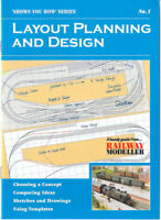Layout Planning & Design - Peco publications SYH1