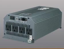 Tripp Lite Pv-1000hf Triple Outlet Heavy Duty 1000 Watt Dc To Ac Power Inverter