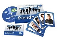 Friendbook by David Taylor & Alakazam Great Effect, Self Working One of the Best