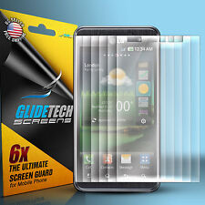 6x LG Thrill 4G 7925 P920 Glossy Ultra Clear Screen Protector Shield Guard Film