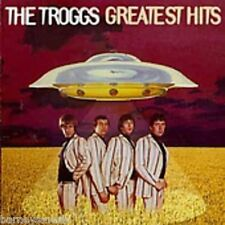 THE TROGGS ( NEW SEALED CD ) 25 GREATEST HITS / THE VERY BEST OF ( WILD THING )