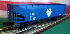 Weaver D&H Delaware & Hudson 3 Bay Offset Coal Hopper Car 6157 MIB MINT IN BOX