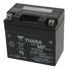 BATTERIA YUASA TTZ7S 10/11 HUSABERG FX 70° ENGINE 450 06.5907 12V/6AH
