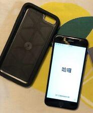 Apple iPhone 6 16GB Space Gray VERIZON + Black OTTERBOX 1-Owner In-Apple Box EUC