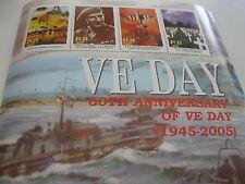 Niue-2005-World War II, VE Day 60TH ANNIVERSARY