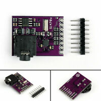 5x Si4703 FM Radio Tuner Evaluation Breakout RDS RBDS Board Modul For Arduino/