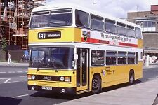 NORTHERN /TYNE AND WEAR TRANSPORT B740GCN 6x4 Quality Bus Photo