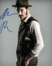 "ADAM ROTHENBERG  AUTOGRAPH  SIGNED 10"" X 8"" PHOTO ( RIPPER STREET )  COA  55"