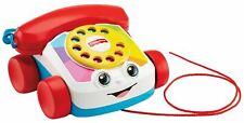 Fisher Price Fisher-Price Bavardage Téléphone Jeux de Rôle Bn