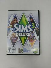 The Sims 3 Deluxe PC Game Complete 2010 Ambitions