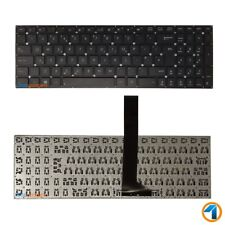 Keyboard for Asus X550V X550L X550LD R510C Laptop / Notebook QWERTY UK English