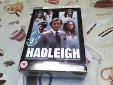 Gerald Harper, Margaret Flint-Hadleigh: The ComP Series region 2 MAY NO PLAY USA