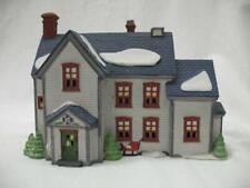 Department 56 Heritage Village Collection Pennsylvania Dutch Farmhouse Porcelain
