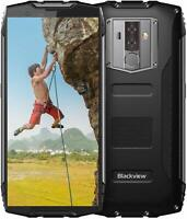 "Blackview BV6800 Pro 4GB+64GB Cellphone IP68 Waterproof Smartphone Unlocked 5.7"""