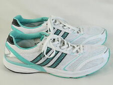 Adidas Adizero Mana 5 Racing Shoes Women's Size 11 US Near Mint Condition @