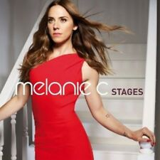 Melanie C - Stages (NEW CD)
