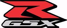 """Suzuki Racing GSX-R 8"""" Decal Sticker GSXR 750 600 1000 Motorcycle"""