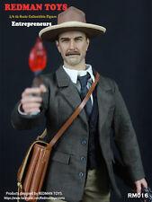 Redman the bad handbag 1//6 scale toys Cowboy Western bag American west Joe