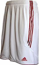 Blanche Adidas Homme Fiba Short Surdimensionné XXL2/76, XXXL2/78, XXXXL2/80
