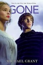 GONE [9780061448768] - by MICHAEL GRANT (HARDCOVER) Brand NEW, Free Shipping!!