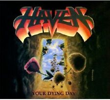 HAVEN - Your Dying Day (NEW*US WHITE METAL*RECON*SACRED WARRIOR*DELIVERANCE)